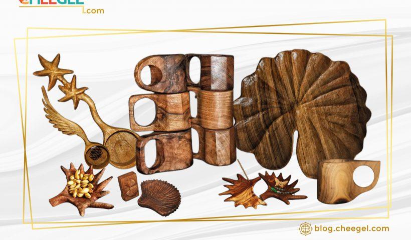 صنایع چوبی دستساز