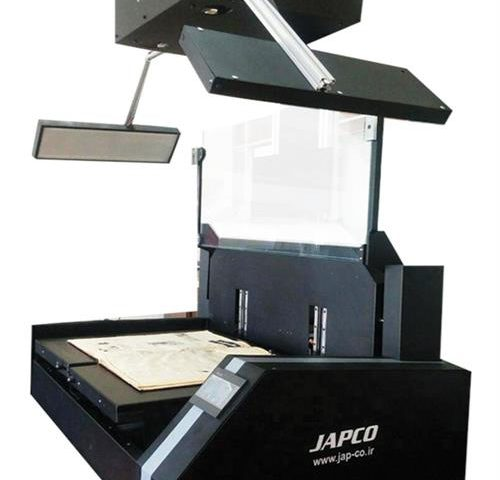 ماشین آلات و تجهیزات چاپ و بسته بندی